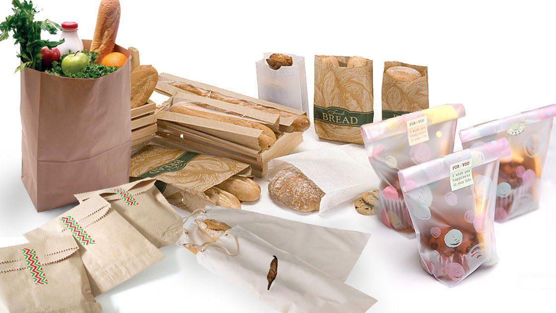 Еко-упаковки